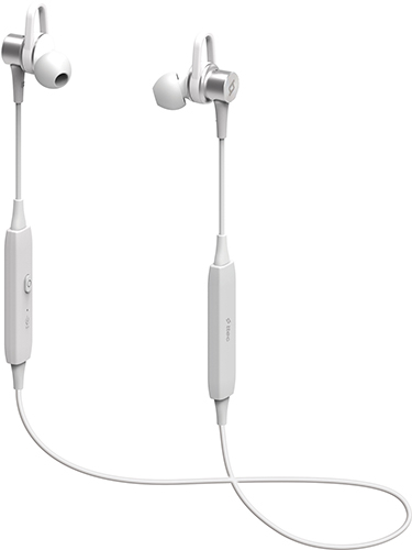 Беспроводные наушники TTEC SoundBeat Pro Wireless Gray (2KM113UG) фото
