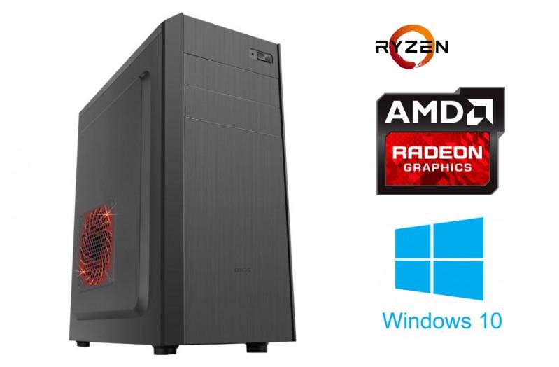 Игровой компьютер TopComp PG 7682591  - купить со скидкой