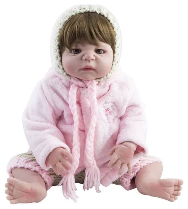 Кукла Reborn-Kids Лерочка