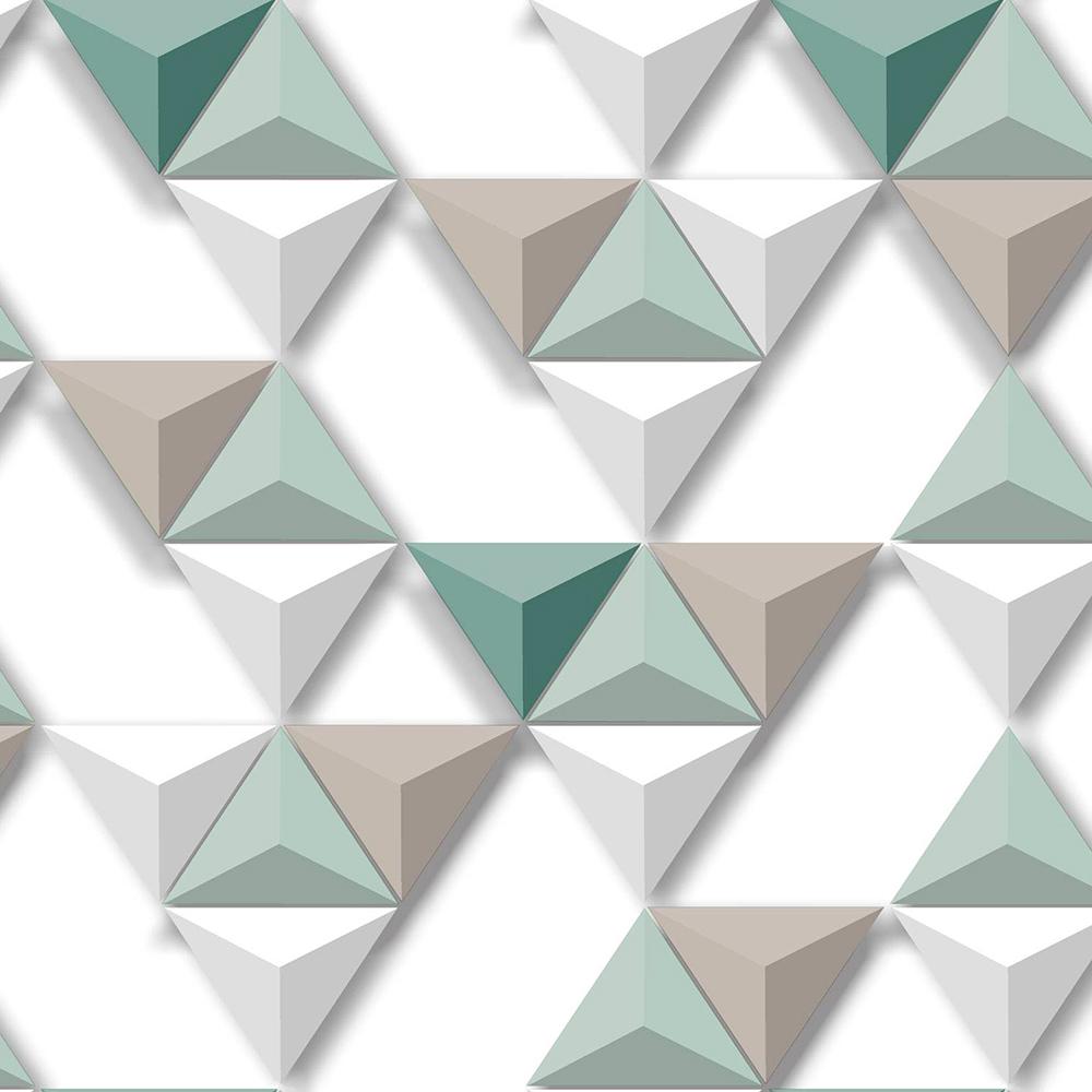 Виниловые обои Ugepa Hexagone L57504 фото