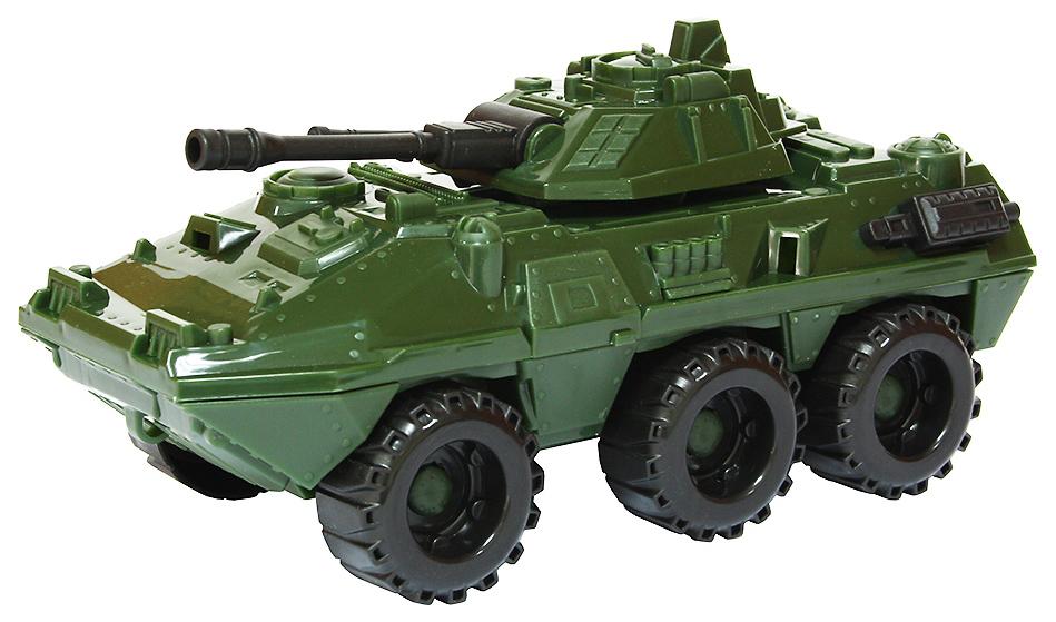 Купить БМП Скорпион, Военный транспорт НОРДПЛАСТ Скорпион