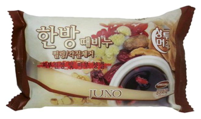 Мыло Sangtumeori Peeling Soap Oriental Medicine