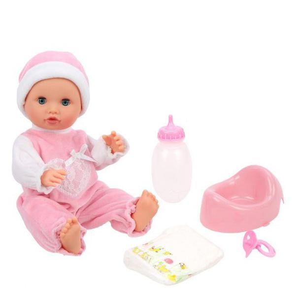 MARY POPPINS Кукла функциональная Mary. Уроки заботы, 36 см 451277