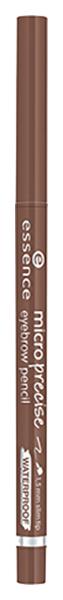 Карандаш для бровей Essence Eyebrow Designer Pencil 02 1 г
