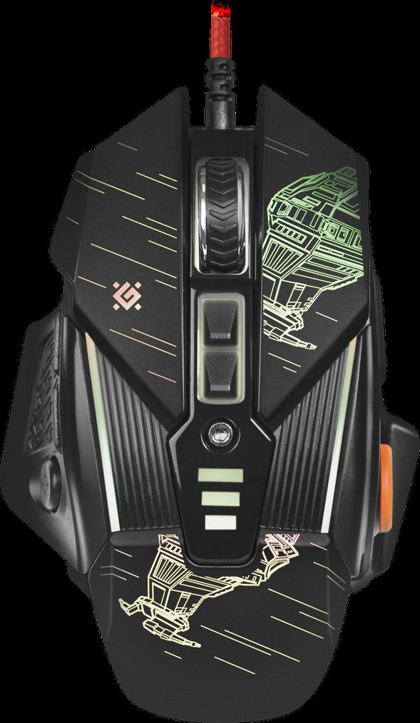 DEFENDER STARX GM-390L (52390)