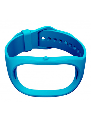 Ремешок для фитнес-браслета HEALBE GoBe 2 Blue