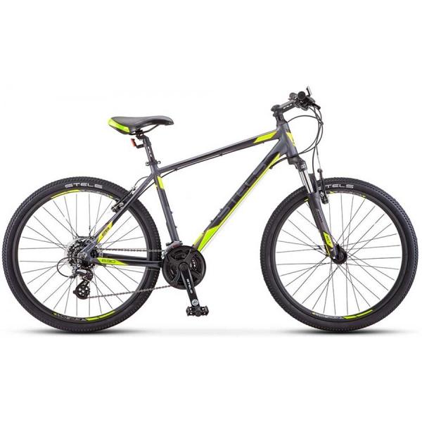 Велосипед Stels Navigator 630 V К010 2019 20\