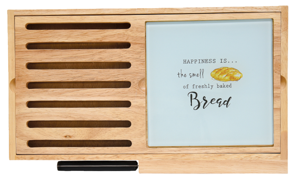 Разделочная доска Easy Life Kitchen Elements + нож