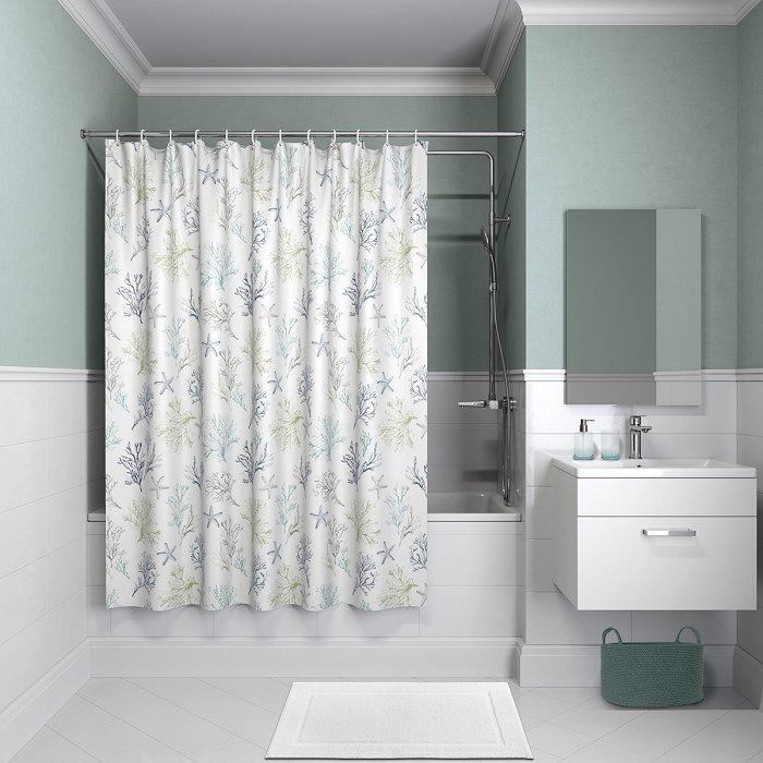 Штора для ванной комнаты IDDIS Basic B45P224i11