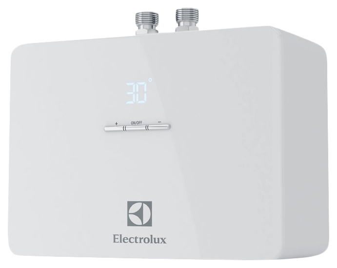 ELECTROLUX NPX4 AQUATRONIC DIGITAL