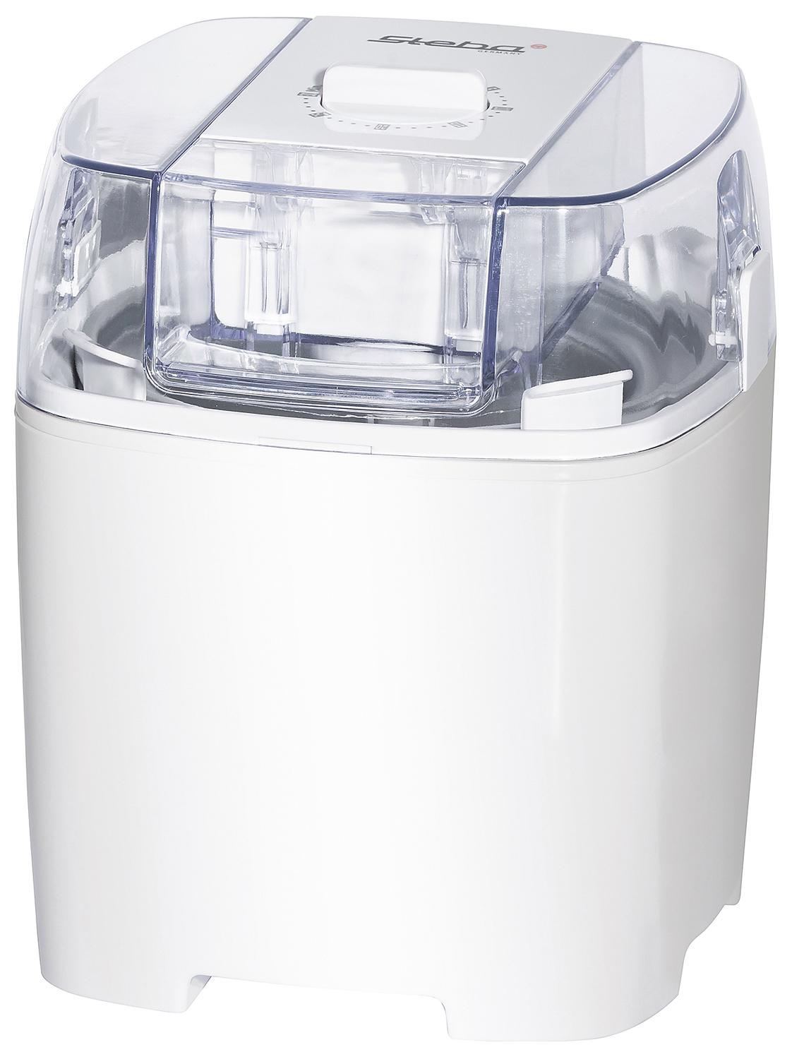 Мороженица Steba IC 20 White