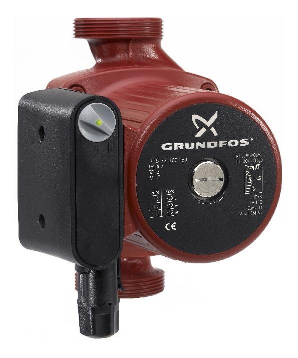 GRUNDFOS UPS 32-100 180