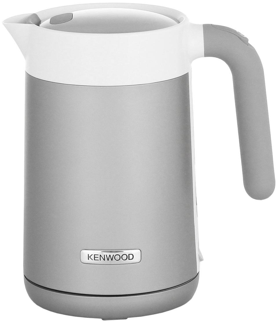 Чайник электрический Kenwood Sense ZJM401TT Silver/White