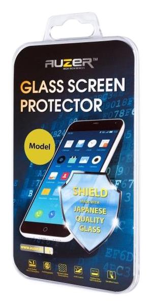 Защитное стекло Auzer для Apple iPhone 4/iPhone 4S