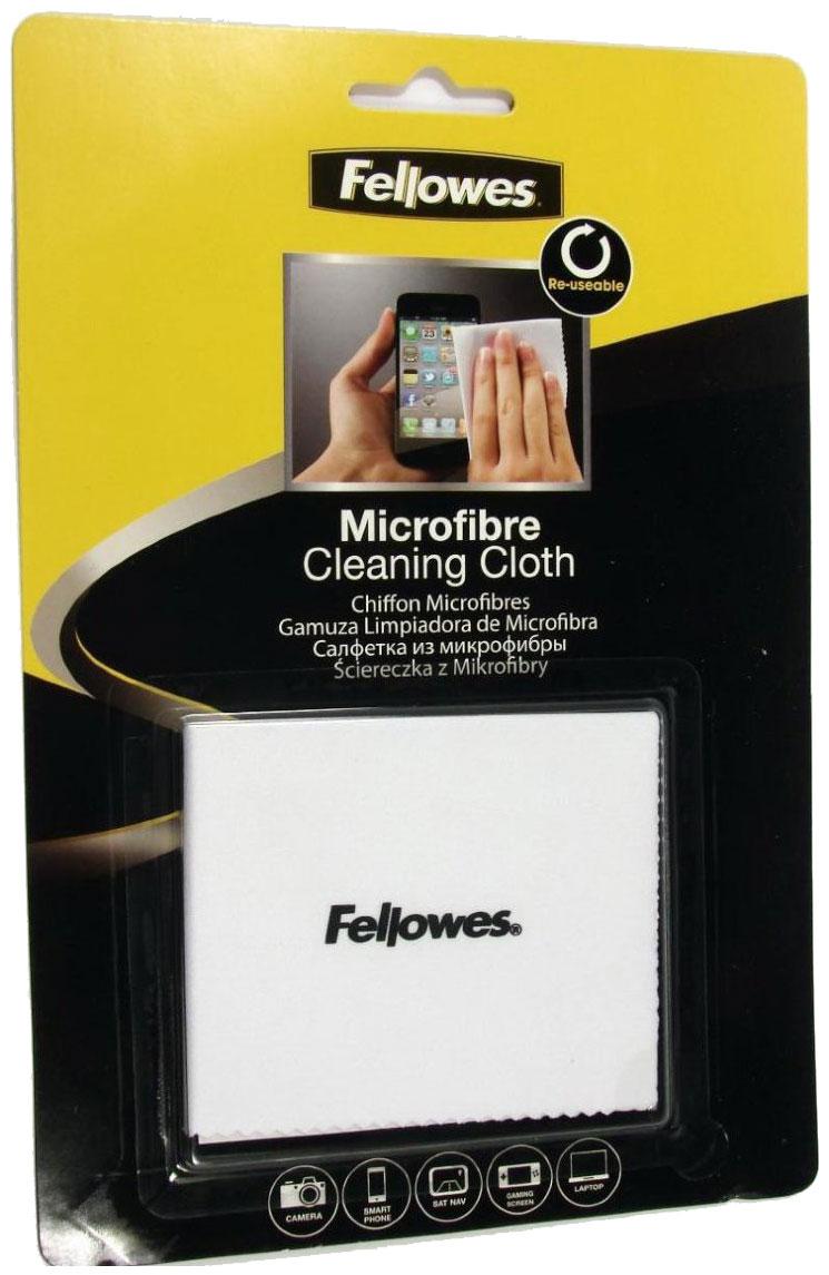 Салфетка для экранов Fellowes FS 99745