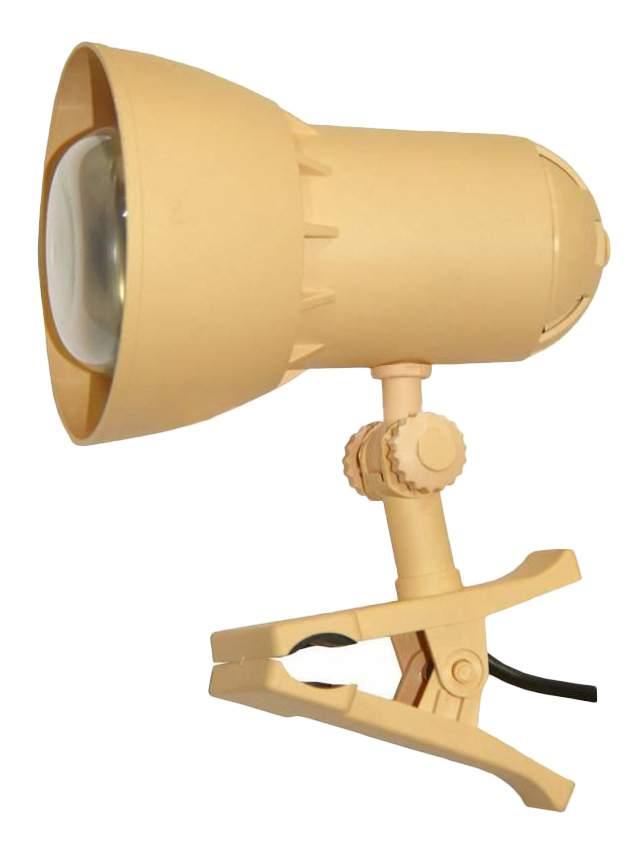 Настольный светильник Трансвит Nadezhda1mini 40Вт желтый