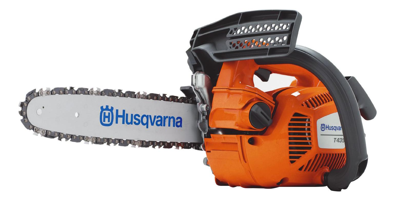 Бензиновая цепная пила Husqvarna 435 X TORQ
