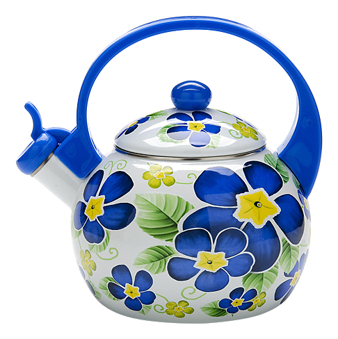 Чайник для плиты Mayer#and#Boch 23863 2 л