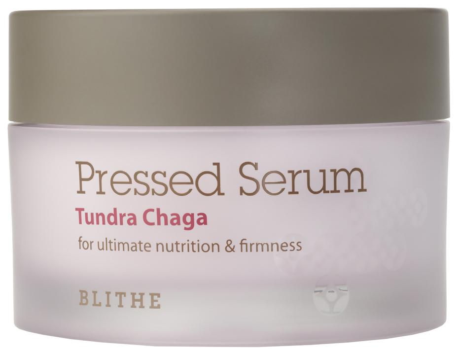 Сыворотка для лица BLITHE Tundra Chuga