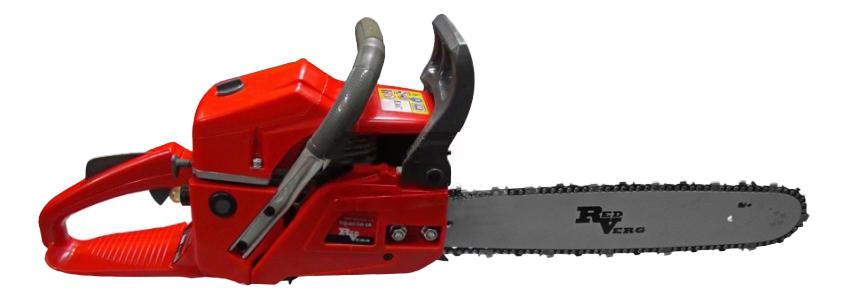 Бензиновая цепная пила RedVerg RD GC50 16 6615722