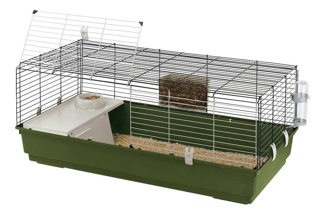 полочку для клетки для кроликов большие фото хитрости