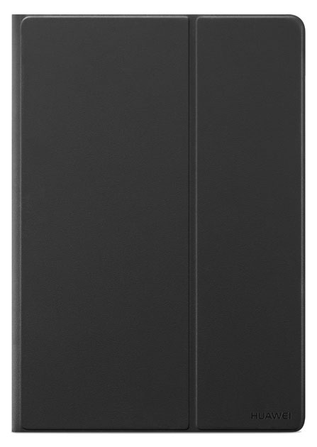 HUAWEI MEDIAPAD T3 10 FLIP COVER BLACK (51991965)