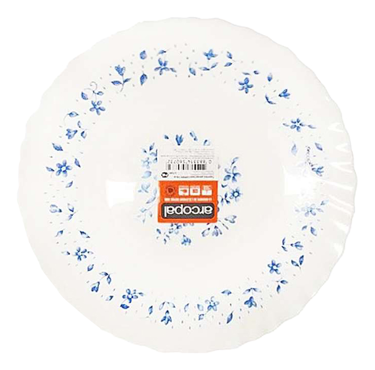 Тарелка Arcopal Sirin 19 см