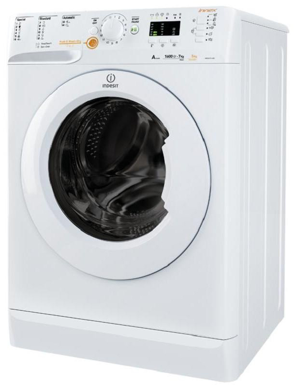 INDESIT XWDA 751680 X W EU