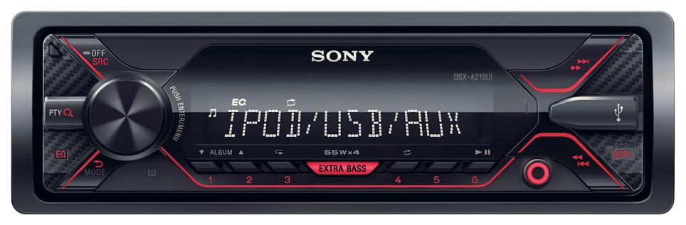 SONY DSX-A210UI/Q
