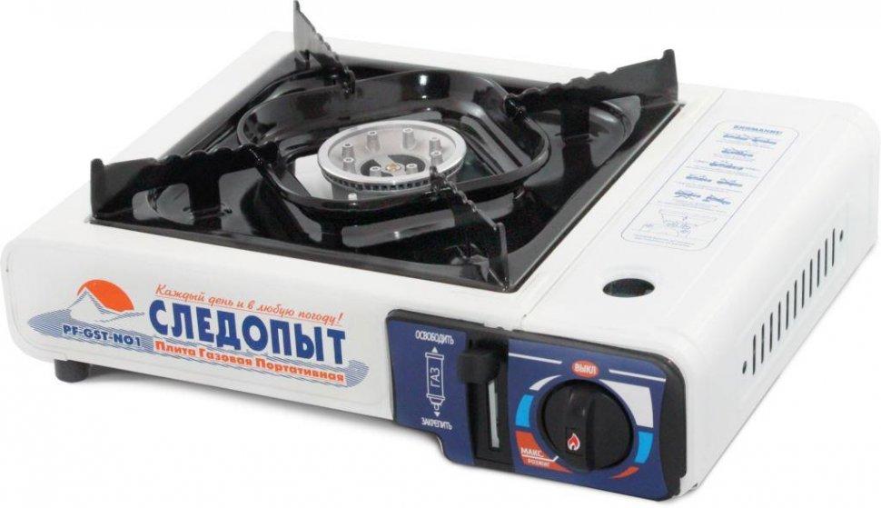 Газовая плита Следопыт PF-GST-N01/N02 от Сибирский Следопыт