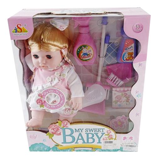 Кукла Shantou Gepai 13019