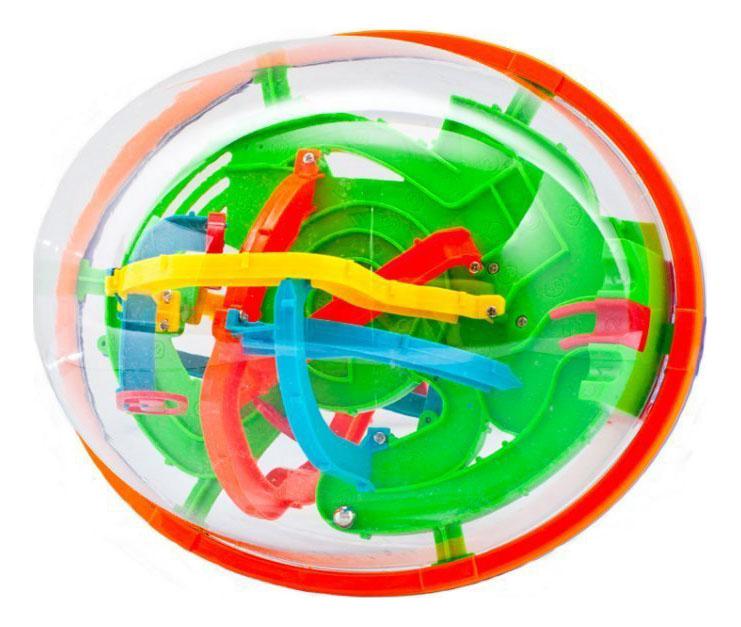 Головоломка Волшебный мир Track ball 3D