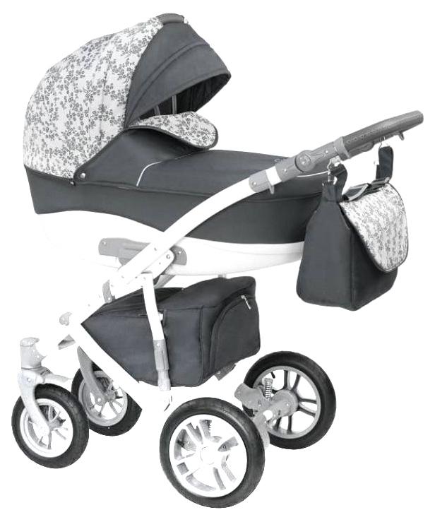 Купить Коляска 2 в 1 Camarelo Sirion Si-14, Детские коляски 2 в 1