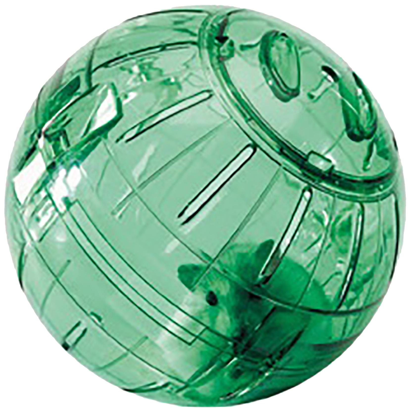 Прогулочный шар для мышей Savic пластик,