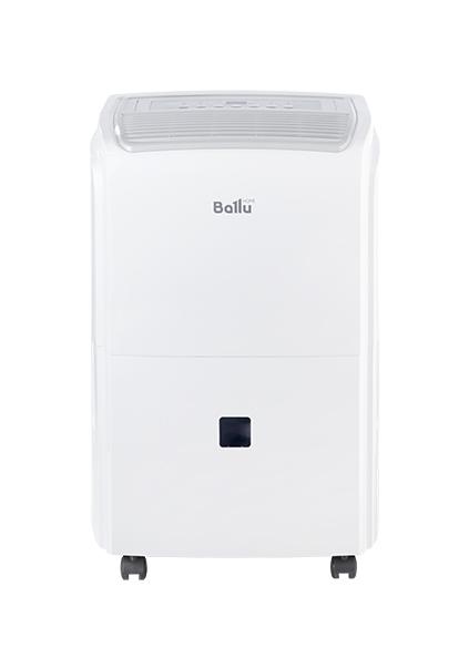 Осушитель воздуха Ballu BDT-35L White