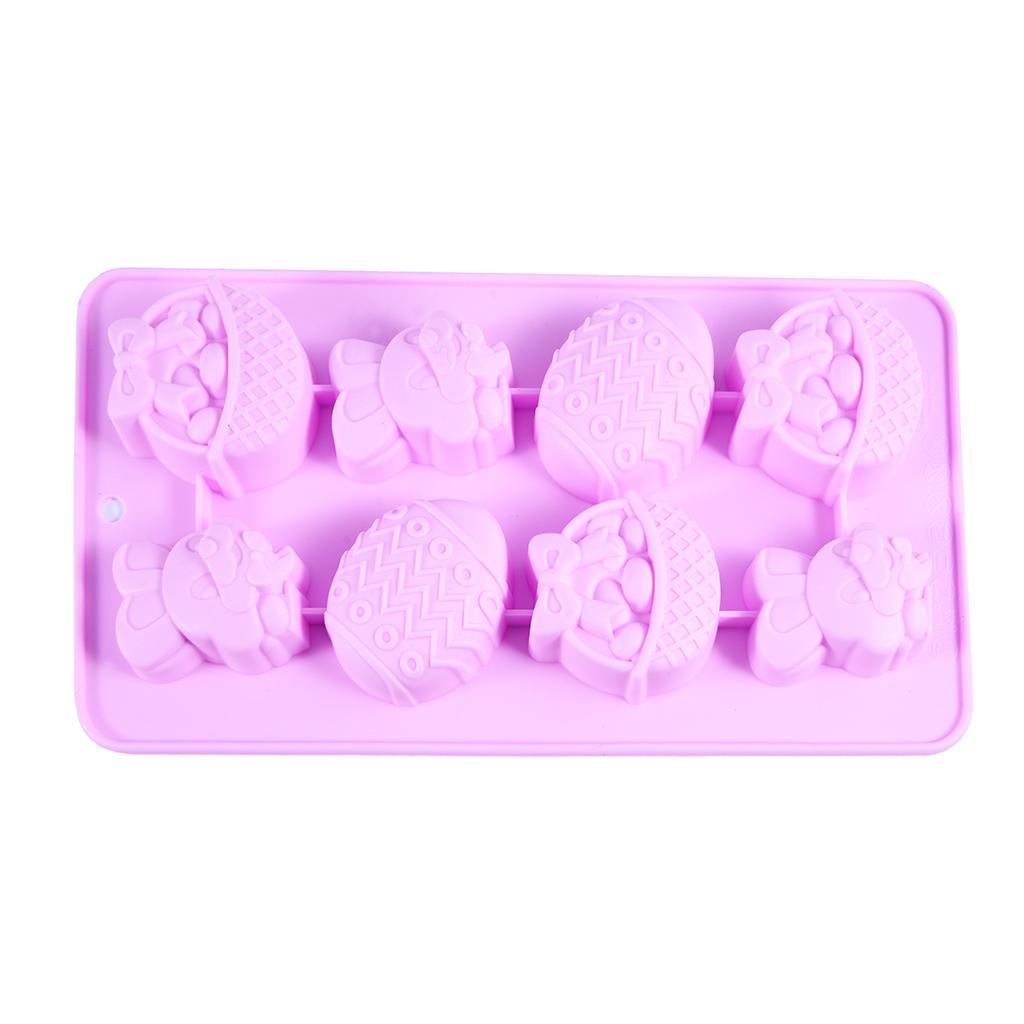 Форма для льда или шоколада FISSMAN 6553