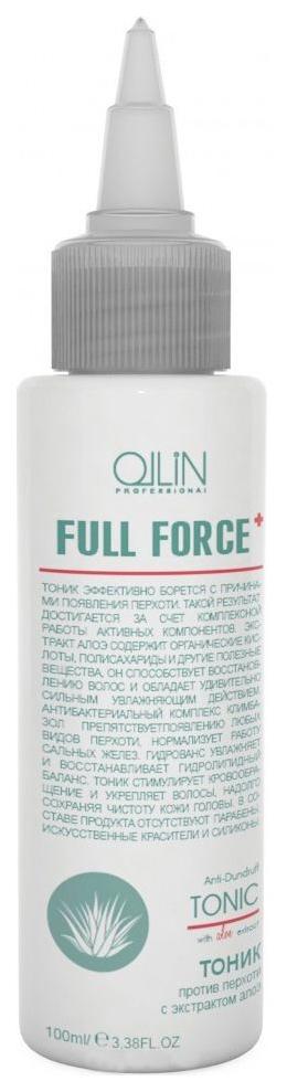 Тоник для волос Ollin Professional Против перхоти