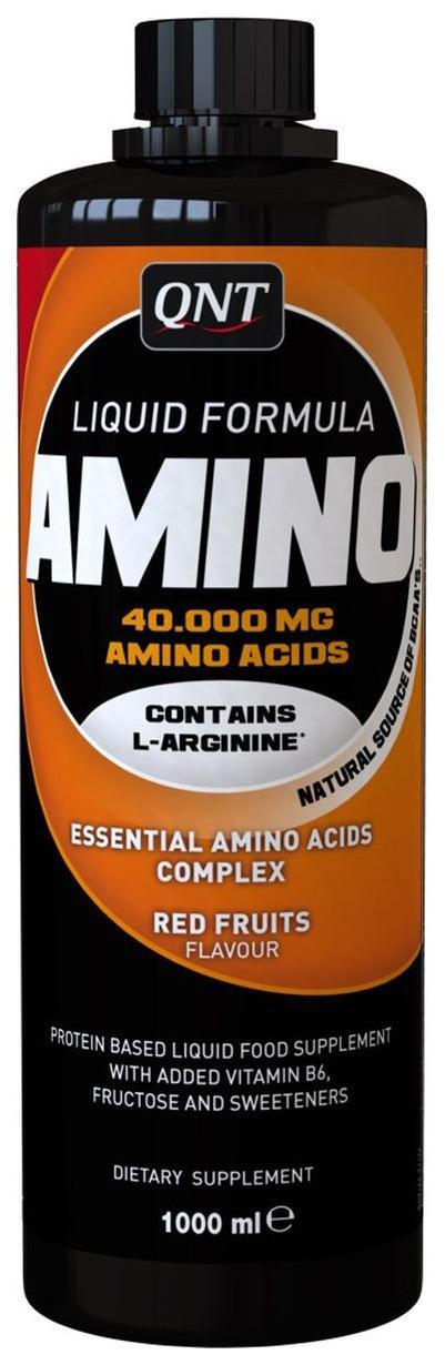QNT Amino Complex 1000 мл фрукты