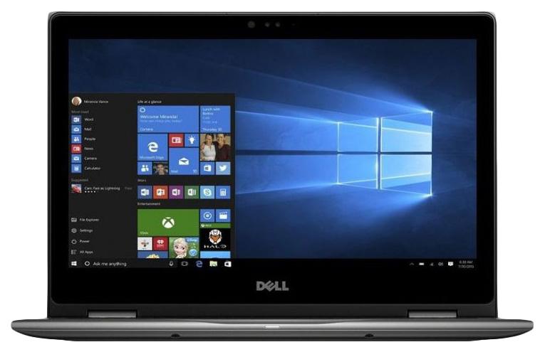 Ноутбук трансформер Dell Inspiron 5379 7321