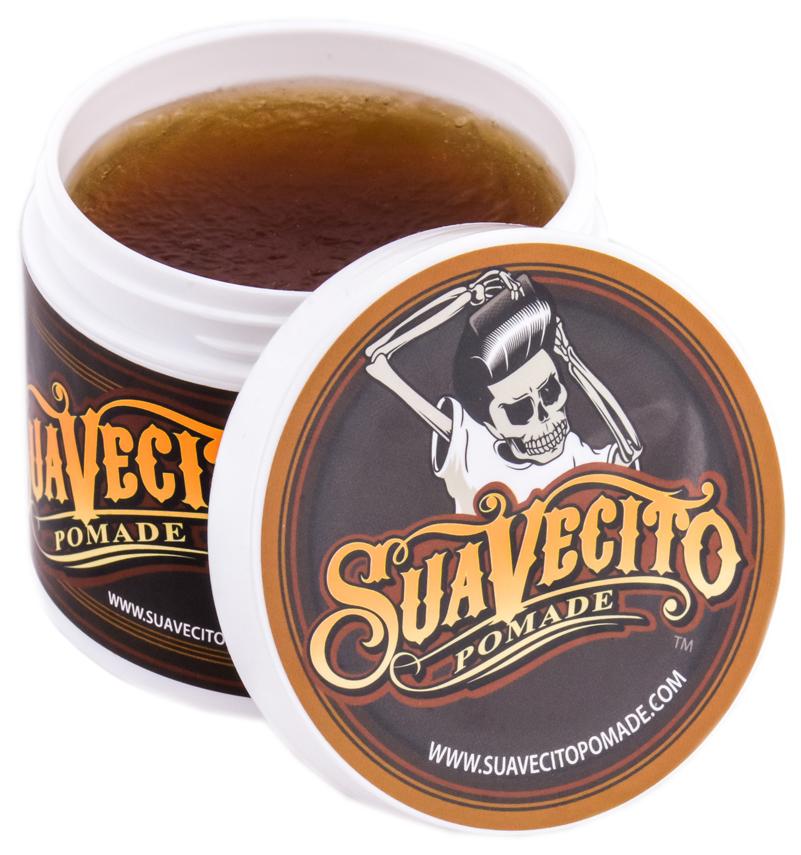Помада для укладки волос Suavecito Original Hold Pomade