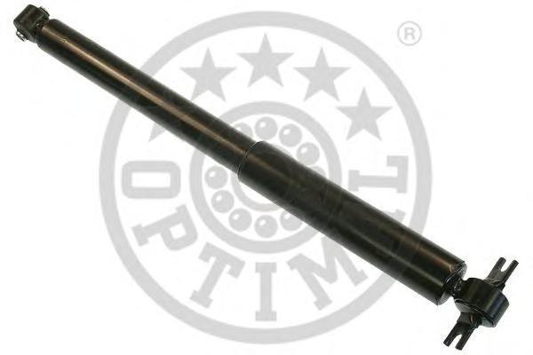 Амортизатор подвески Optimal A3676G