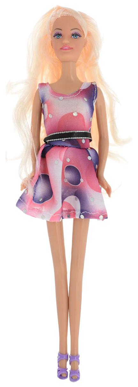 Кукла Toys Lab игровой набор с куклой А-Style Ася 35052, в асс.