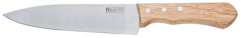 Нож кухонный Regent 93-KN-CH-1 31 см