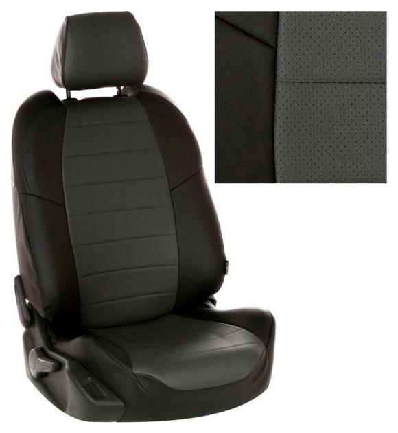 Комплект чехлов на сиденья Автопилот Ford fo-fo-f3t-chets-e фото