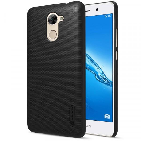 Чехол Nillkin Matte для Huawei Y7 Prime  Black