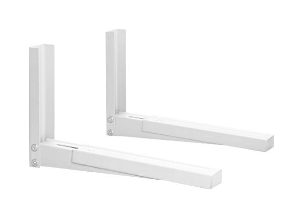 Кронштейн для принтера или СВЧ печи до 40кг Trone С-3 белый