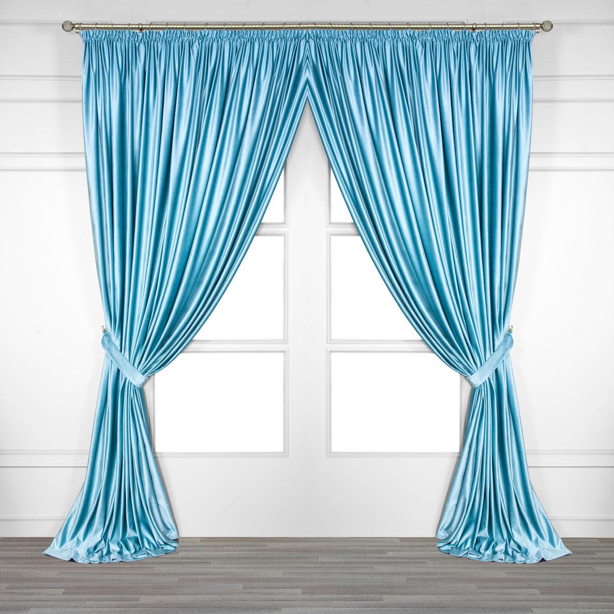 Классические шторы Arya Neta