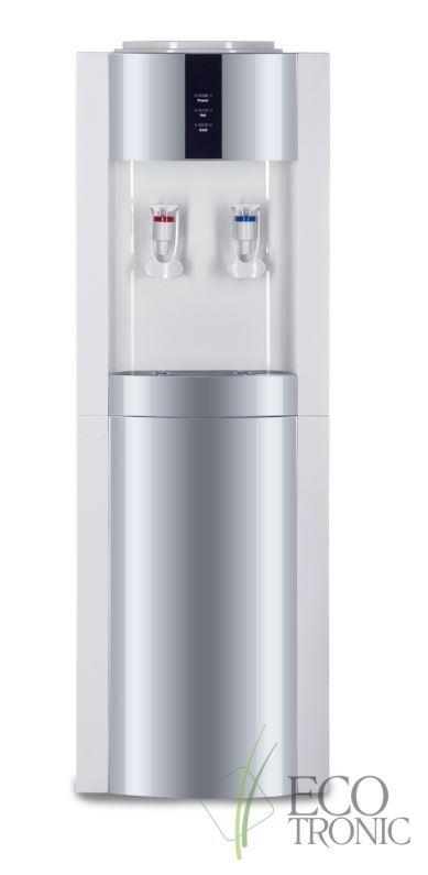 Кулер для воды Ecotronic Экочип V21