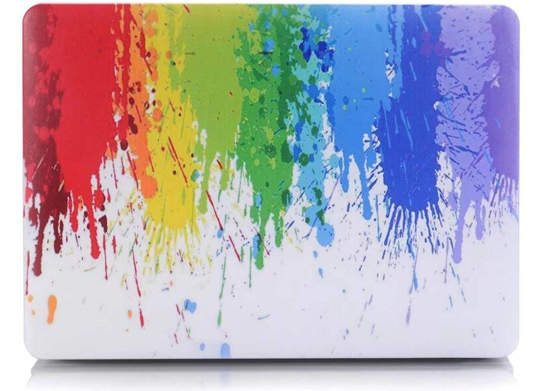 Накладка i-Blason Cover для MacBook Pro 15 Retina (Creative Color Ink) фото