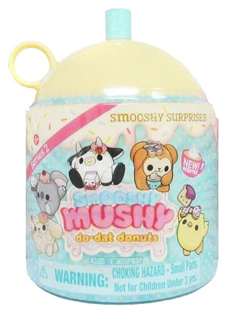 Сквиш Smooshy Mushy Core